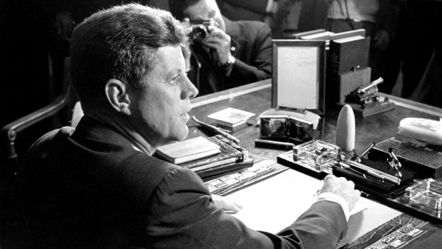 From the archives: 50th anniversary of Cuban missile crisis