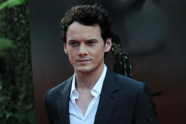 Anton Yelchin attending the premiere of Fright Night on August 17, 2011. Police are investigating whether the Jeep Grand Cherokee that belonged to Yelchin, and that pinned him, and killed him, had a defective transmission. File Photo by Jim Ruymen/UPI