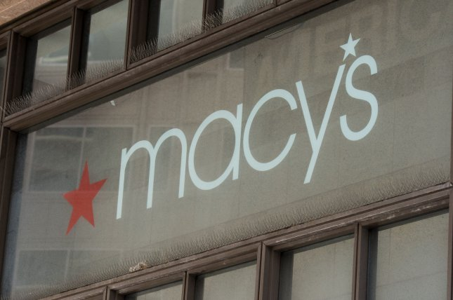 Macy's announced Wednesday that it has decided to close 68 of its stores as part of a significant restructuring strategy. Three of the stores closed last year and the remaining 65 will all close by mid-2017, Macy's said. Approximately 6,200 jobs will be lost as a result of the closures. File Photo by Kevin Dietsch/UPI