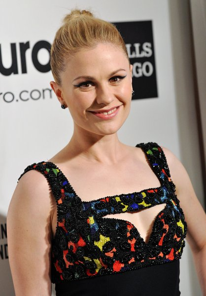 Anna Paquin's new show Bellevue is to premiere this winter on WGN America. File Photo by Christine Chew/UPI