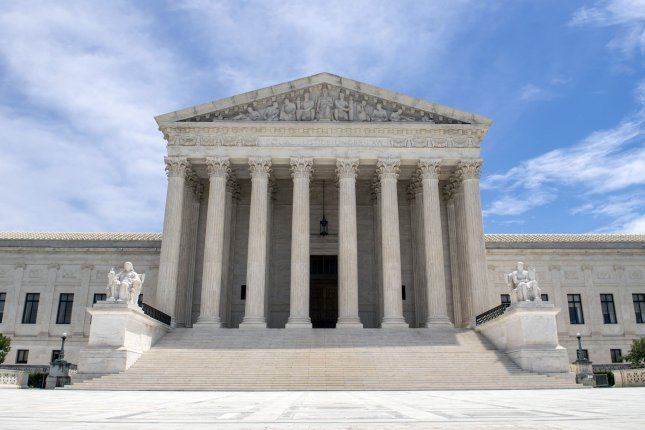 The Trump administration has asked the Supreme Court to invalidate the Affordable Care Act. Photo by Kevin Dietsch/UPI
