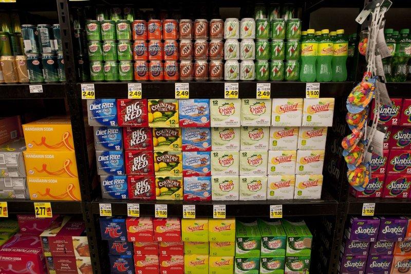 The sweetener Splenda warrants review after study links it to leukemia. UPI/Gary C. Caskey