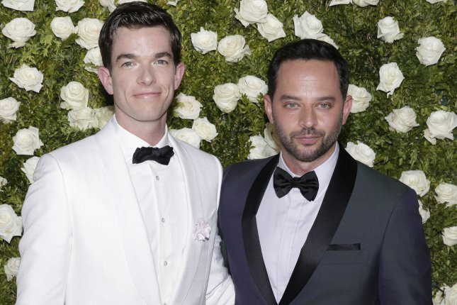 John Mulaney and Nick Kroll are to host the Film Independent Spirit Awards for a second year. File Photo by John Angelillo/UPI