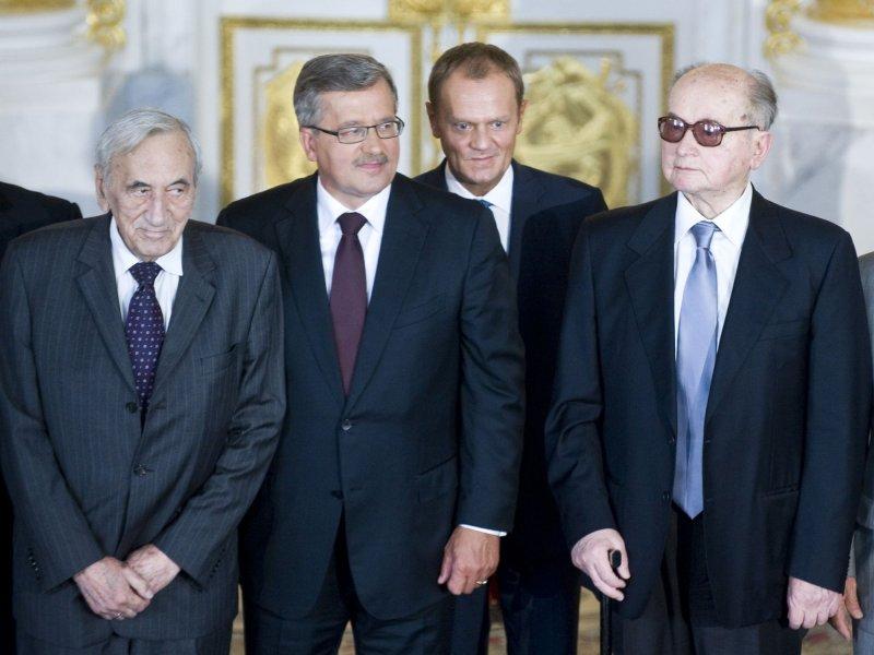 Tadeusz Mazowiecki: Tadeusz Mazowiecki, An Architect Of Poland's Democracy