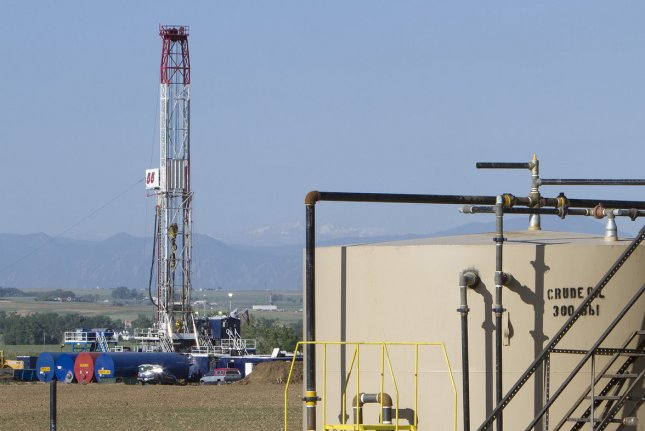 Analysis finds rig numbers not a strong indicator of