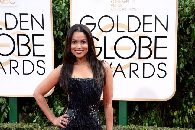 TV personality Tracey Edmonds attends the 73rd annual Golden Globe Awards at the Beverly Hilton Hotel in Beverly Hills, California on January 10, 2016. Photo by Jim Ruymen/UPI