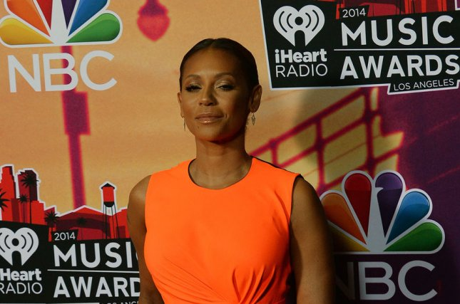 Mel B has signed on to be a judge for X Factor U.K. UPI/Jim Ruymen