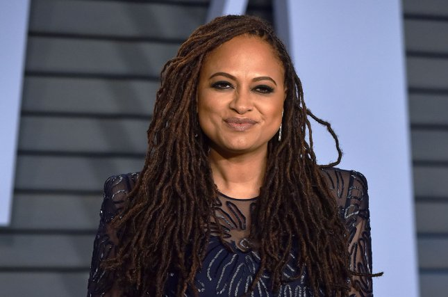 Filmmaker Ava DuVernay. Netflix has released the first teaser for DuVernay's upcoming limited series about the Central Park Five. File Photo by Christine Chew/UPI