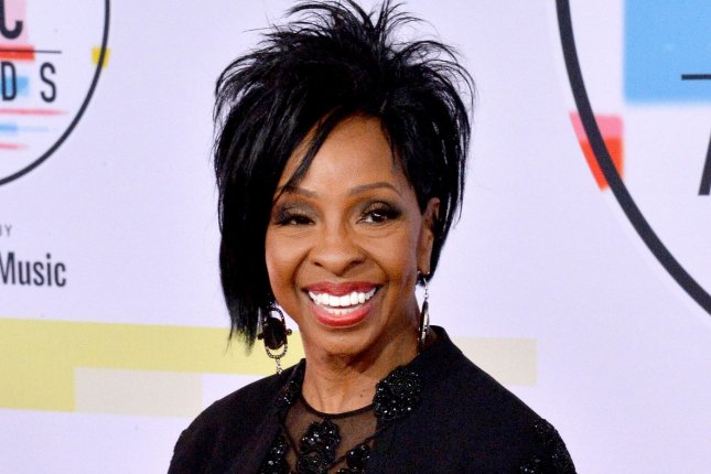 Gladys Knight will perform at the 2021 NBA All-Star Game, along with Alessia Cara. File Photo by Jim Ruymen/UPI