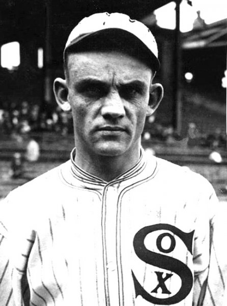 On October 9, 1919, the Cincinnati Reds won the World Series defeating the Chicago White Sox. Eight members of the White Sox, including Charles Gandil, pictured, would be accused of intentionally losing games in exchange for money from gamblers in what would become known as the Black Sox Scandal. File Photo courtesy of Wikimedia
