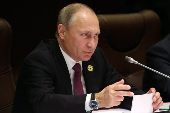 Putin briefs Security Council on Syrian talks in Sochi