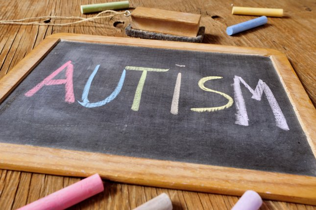 Autism is being diagnosed more among Black and Hispanic children, a new study has found. File Photo by nito/Shutterstock