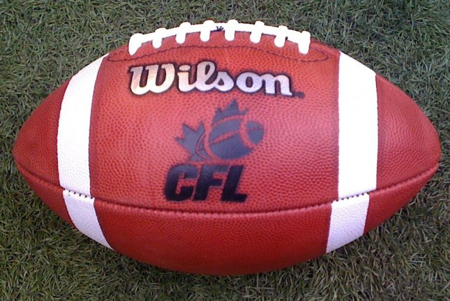 The Canadian Football League's championship game, the Grey Cup, is scheduled to take place Dec. 12. Photo courtesy of DoubleBlue/Wikimedia Commons