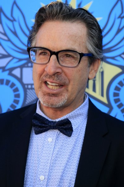 Actor Robert Carradine is returning for the Lizzie McGuire sequel series. File Photo by Helga Esteb/Shutterstock