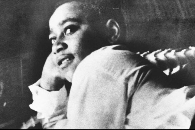 Emmett Till was kidnapped and killed by four white men in 1955 for allegedly whistling at a white woman. File Photo courtesy of Rep. Bobby Rush