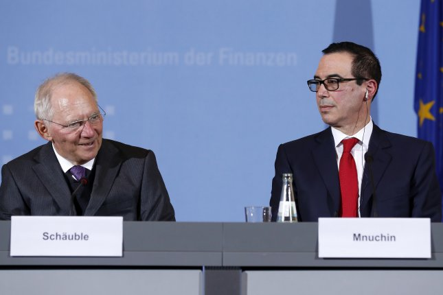 G-20 finance chiefs warn of FX rate volatility