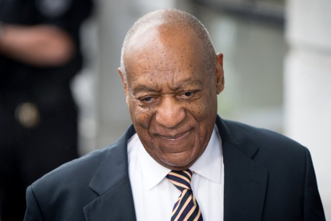 Witness in Bill Cosby trial describes 1996 drugging, sexual abuse