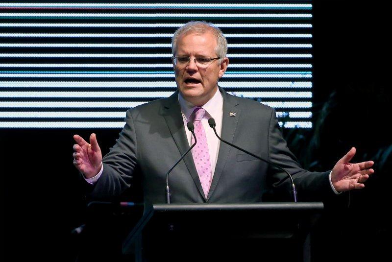 Australian PM announces date for general elections