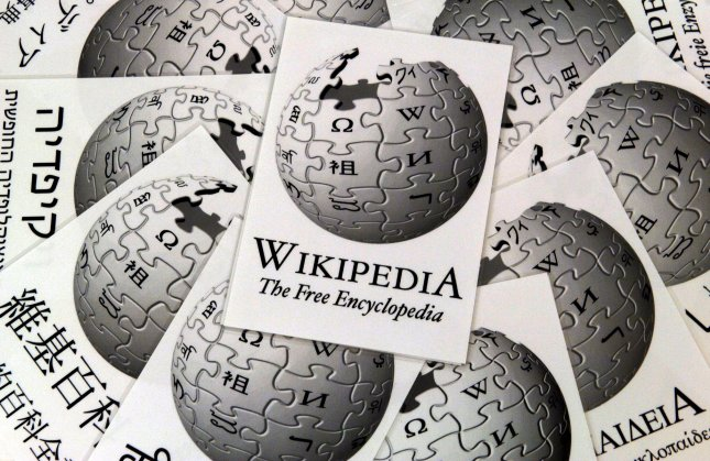 Authorities in Turkey blocked the country's access to the online encyclopedia Wikipedia on Saturday morning. Photo by Boris Roessler/EPA