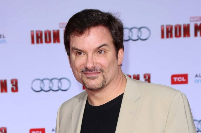 Shane Black at the Los Angeles premiere of Iron Man 3 on April 24, 2013. File Photo by s_bukley/Shutterstock