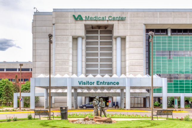 With 1,240 facilities, the VA runs the largest integrated health system in the United States, that includes 170 VA medical centers and 1,061 outpatient sites. More than 9 million veterans are enrolled in the VA healthcare program. Photo by Ken Wolter/Shutterstock