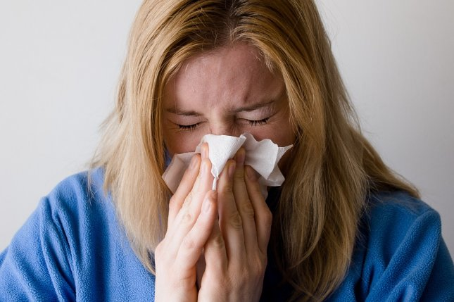 NIH launches early trial for universal flu vaccine