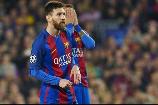 Barcelona renews contract with Messi until 2021