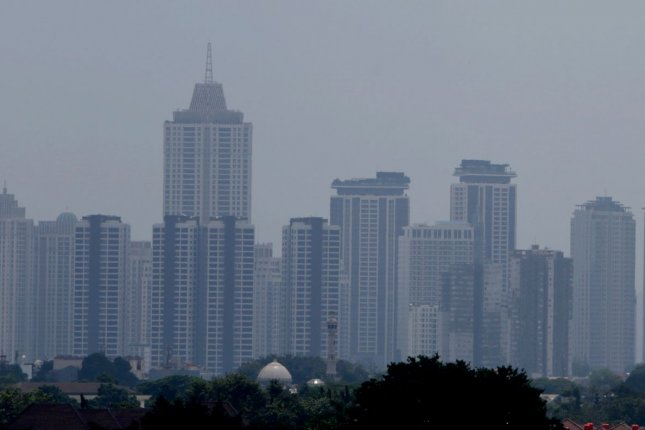 Indonesian court finds President Widodo, 6 others guilty in air pollution case