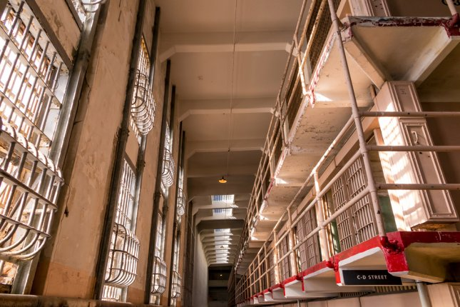 The House of Representatives passed a bill aimed at reducing recidivism by funding education, drug treatment and job skills training programs to allow inmates finish their sentences early. File Photo by f11photo/Shutterstock.