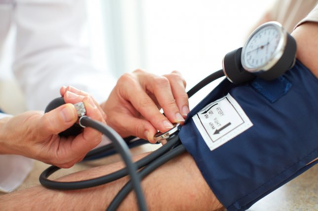 High blood pressure linked to dementia