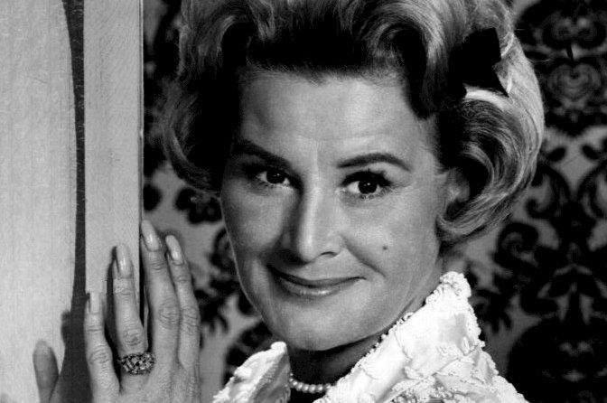 Rose Marie dies at 94