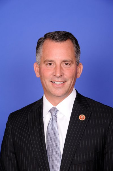 Florida Rep. David Jolly said he is abandoning his plans to run for the Senate seat left empty by the retirement of Sen. Marco Rubio. Jolly's move could indicate Rubio is considering jumping into the race. Photo courtesy U.S. House of Representatives