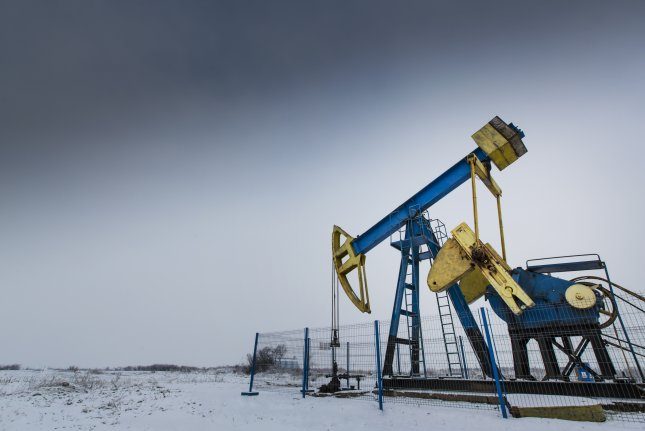 The United States will be the world's leader in oil output by 2023, a report by the International Energy Agency, released on Monday, said. File Photo by Calin Tatu/Shutterstock