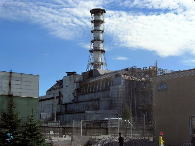 Ukrainian International Airlines is marking the 35th anniversary of the Chernobyl Nuclear Power Plant disaster by offering an aerial tour over the site on the date of the incident, April 25. Photo by Carl Montgomery/Wikimedia Commons