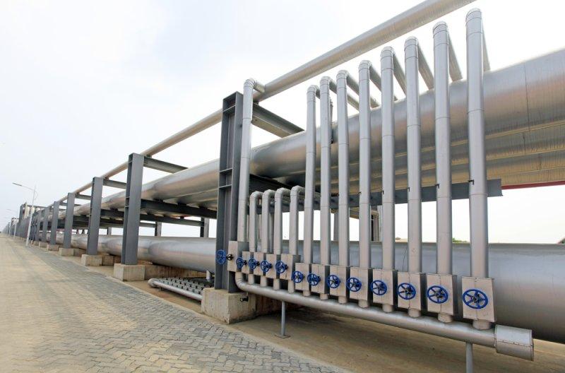 U.S. pipeline law heads to Obama's desk