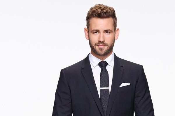 Former The Bachelor Season 21 star Nick Viall will appear on an episode of ABC's comedy Speechless in November.  Photo by The Bachelor/ABC