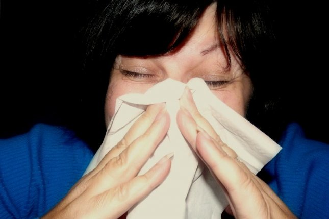 Healthcare visits related to the flu dropped for the first time in three weeks, the CDC reports. Photo by mcfarlandmo/Wikimedia Commons