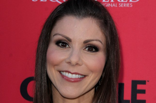 Heather Dubrow Shamed For Not Having Plastic Surgery