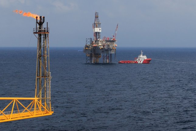 Shell says its latest discovery in the Gulf of Mexico may be cheaper to development because it's near existing infrastructure. Photo by James Jones Jr./Shutterstock