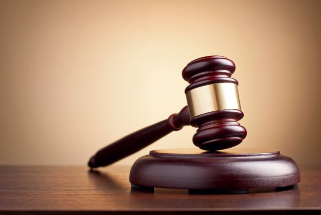 A judge's gavel. Photo by sergign/Shutterstock.