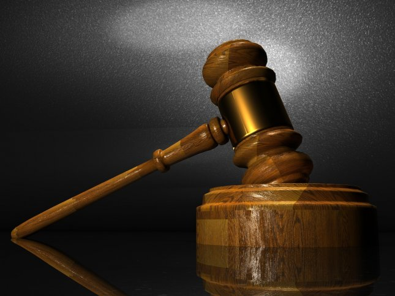 Photo by Activedia/Pixabay  https://pixabay.com/en/law-justice-court-judge-legal-1063249/