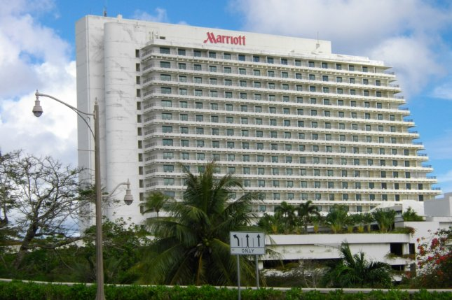 Marriott International said it was working to notify some 5.2 million affected customers. File Photo by Abasaa/Wikimedia Commons