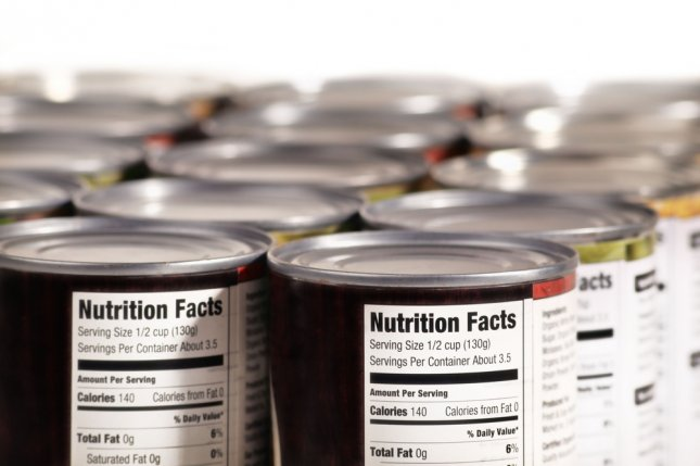 Canned foods and plastic bottles are the primary ways humans ingest BPA and bisphenol-S. Photo by Paul Matthew Photography/Shutterstock