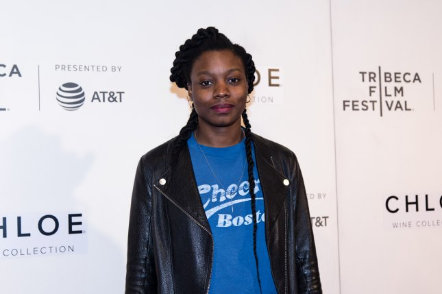 Candyman director Nia DaCosta released a new interview discussing Juneteenth. File Photo by Alba Vigaray/EPA-EFE