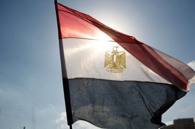 The flow of natural gas from a test site in Egypt was limited only be the infrastructure used in the process, North African-focused SDX Energy said. File Photo by sower online/Shutterstock