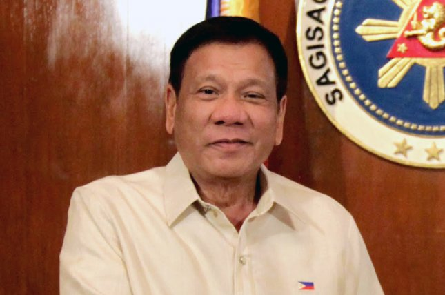 Phillipine President Rodrigo Duterte said he would buy weapons from Russia if the United States blocked the sale of 26,000 assault rifles that would be used by the Philippine National Police. Photo courtesy Malacañang Photo Bureau