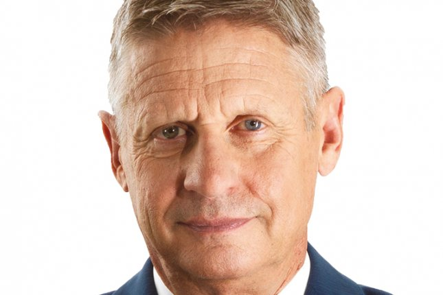 Libertarian Party presidential candidate Gary Johnson will appear on the ballot in all 50 states plus the District of Columbia. He is now pressuring the Commission on Presidential Debates to include him in the first debate on Sept. 26. Supplied photo.