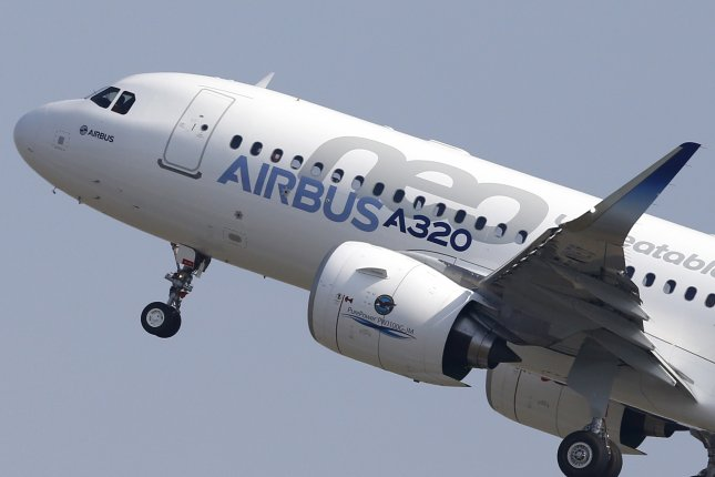 Airbus in $40bn deal to sell 430 A320s to USA  firm