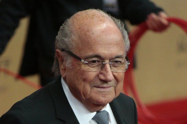 FIFA president Joseph 'Sepp' Blatter is under investigation by authorities as part of a larger probe into corruption in the world's soccer governing organization. File Photo by 360b/Shutterstock
