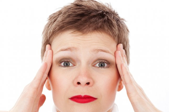 Researchers believe sex hormones are why women get more migraines than men. Photo by pixabay